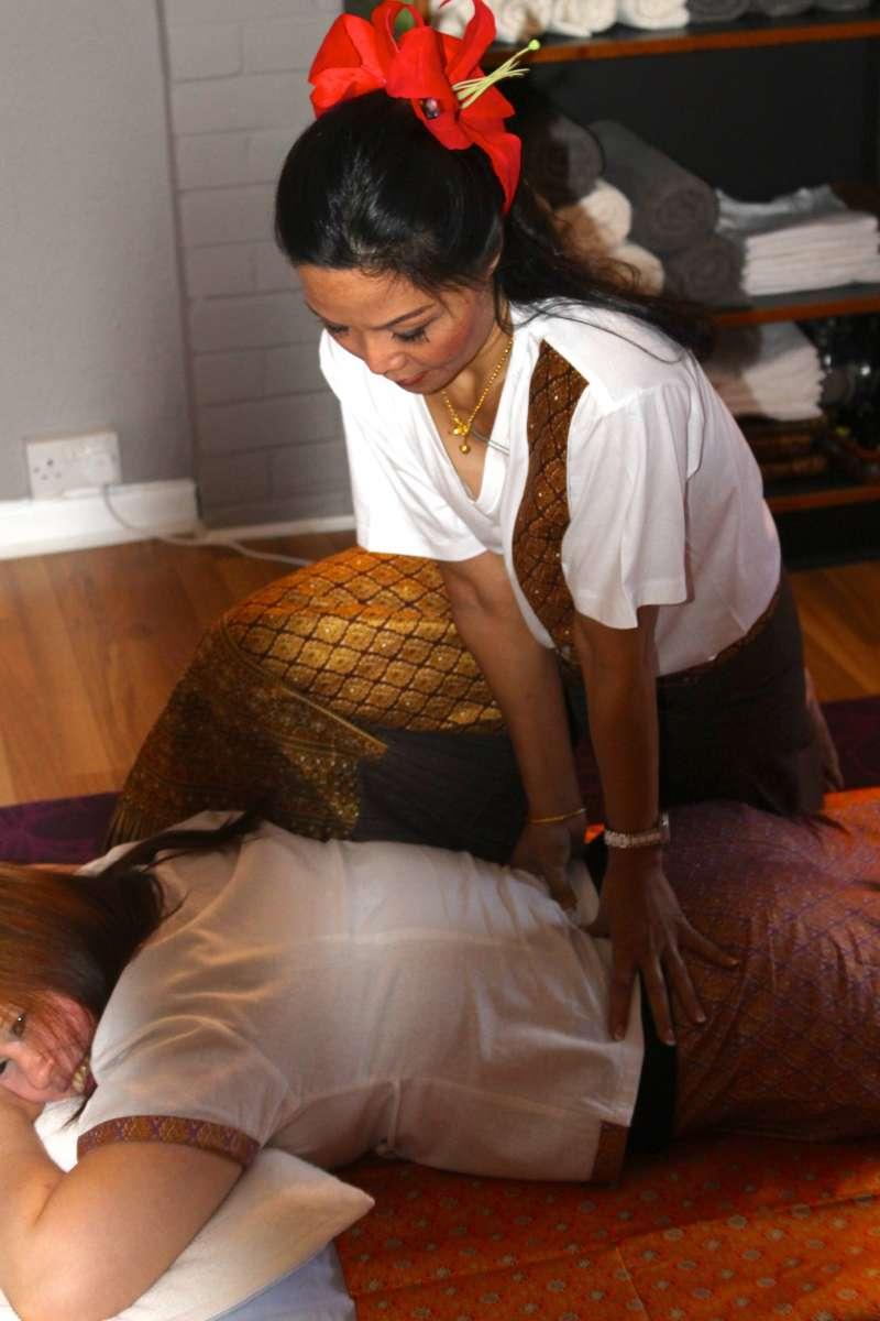 Gallery | Cheltenham Thai Massage